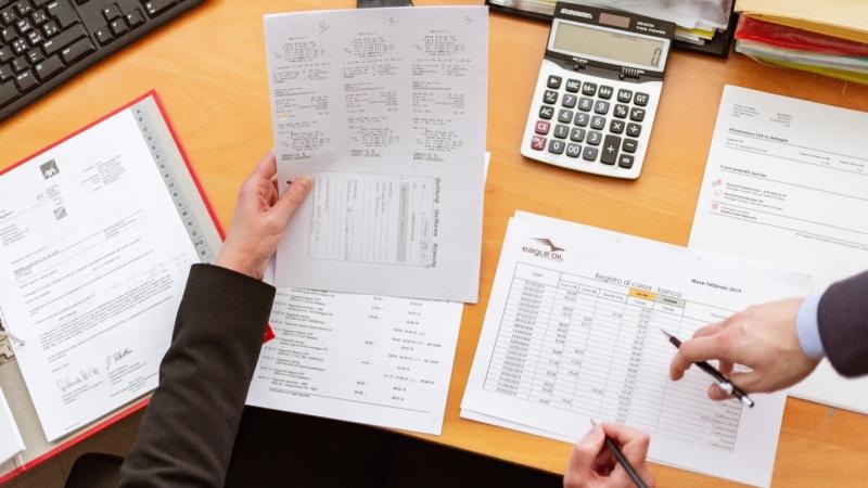 4 Tips Penyimpanan Catatan untuk Pemilik Bisnis Kecil